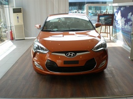 Hyundai Veloster 2012, Bán Hyundai Veloste Nhập Khẩu, Veloster 2011