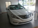 Trà Vinh: Hyundai Ngọc An, Hyundai Sonata 2012, Sonata Full Ouption 2. 0AT, Sonata 2012 CL1116870