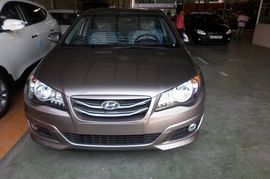 Hyundai Avante 1. 6 MT, Bán Avante Số Sàn 2012