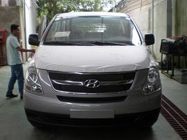 Hyundai Starex 6 chỗ, Starex Bán Tải 6 Chỗ Nhập Khẩu Giá Tốt, Starex 2012
