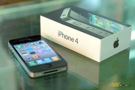 Cần bán lại chiếc ĐT IPhone 4G - 32GB hãng Apple_5tr1