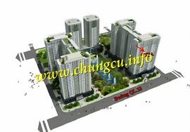 Bán nhiều căn hộ chung cư Tân Tây Đô giá 13. 5tr