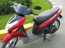 Tp. Hồ Chí Minh: Bán xe Honda Click, 2011, màu đỏ đen ,bstp ,xe đẹp keng CL1109816