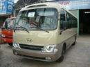 Tp. Hà Nội: Chuyên bán ôtô HYUNDAI COUNTY 29, 35, 46 chỗ. Nhà máy Ngô Gia Tự xe giao ngay CL1110110