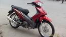 Tp. Hồ Chí Minh: bán xe Honda Wave S 110cc, 2010, màu đỏ ,bstp, mới 99,9% CL1109819