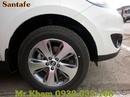 Bến Tre: Hyundai Ngọc An, Bán Hyundai Santafe Máy Dầu, Santafe SLX, GLS, Satafe Model 2012 CL1109674