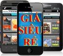Tp. Hồ Chí Minh: hot! iphone 4gs, galaxy, htc hd7, nokia N9, giá rẻ CL1110785