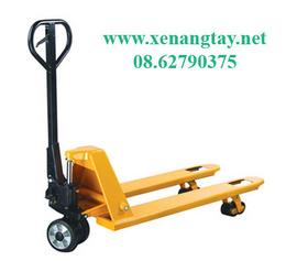Bán xe nâng tay (2000-5000 kg), xe nang tay cao (1000-2000kg) nâng 1600mm