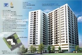 Mua căn hộ ở ngay Ngọc Lan Apartment_Quận 7_căn hộ liền kề Phú Mỹ Hưng.