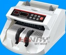 Đồng Nai: máy đếm tiền Henry Hl-2100. tốc độ đếm nhanh nhất+siêu đẹp CL1110209