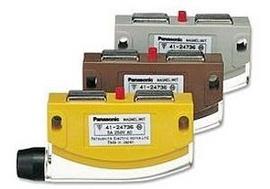 Công tắc từ Panasonic (Magnelimit Switch): AZC Series