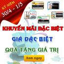 Tp. Hồ Chí Minh: Khuyến mãi chào mừng lễ 30/ 4 - 1/ 5 RSCL1102332