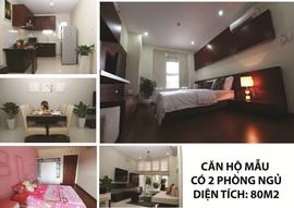 cần bán căn hộ the harmona, thiết kế đẹp, chiết khấu cao