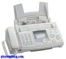 Tp. Hồ Chí Minh: Máy Fax Panasonic KX-FP302 cần thanh lý : 650. 000 bảo hành 06 tháng CAT68