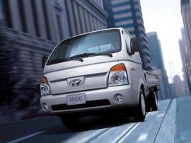 Bán Xe Hyundai Porter H100 Nhập Khẩu Chính Hãng - Với Lãi Suất 0%
