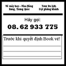 Tp. Hồ Chí Minh: Vé máy bay đi Kulur Lumpur, Bangkok, Singapore, Quảng Châu, Hàn Quốc. .. giá rẻ CAT246_255P2