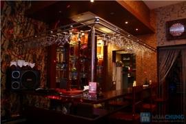 Women Bar tuyển NV Pha chế + NV Bàn.