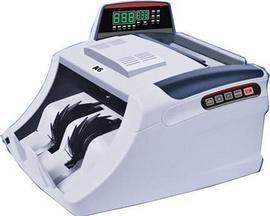 máy đếm tiền Cun Can A6. tốc độ đếm nhanh nhất+chất lượng