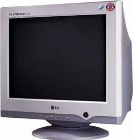 Bán màn hình LG Flatron T710SH - 17inch