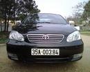 Tp. Hà Nội: Bán Xe Toyota Corolla Altis 1. 8G 2002, màu đen, tư nhân chính chủ giá 385 Triệu CL1110758