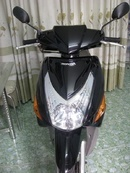 Tp. Hồ Chí Minh: Honda Click đời 2009, màu đen ,mới 99,9% dán keo nguyên chiếc CL1109869