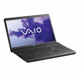 Sony Vaio EH37FX/ B Intel Core i5-2450M, Ram 6GB, HDD 640GB Giá shock!