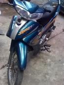 Tp. Hồ Chí Minh: YAMAHA Jupiter V 2004 màu xanh nhớt, thắng đĩa CL1184994P8