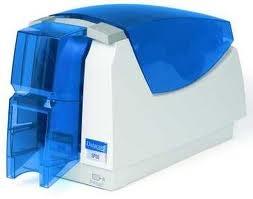 Máy in thẻ Datacard SP 35 hàng sẵn kho, giá siêu hot!