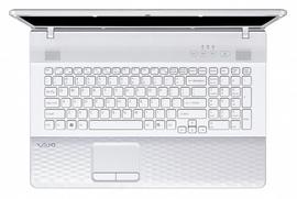Sony EH3QFX/ W Core I5-2450 màu trắng sang trọng tuyệt đẹp, giá rẻ bèo!