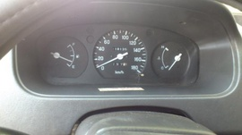 Bán xe Jolie, SX 2000, xe GĐ, 1 đời chủ, BKS 43, gầm đồng, nội ngoại thất nguyên