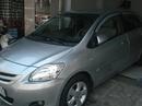 Tp. Đà Nẵng: Bán xe ôtô Vios bạc đời 2008 CL1110645