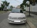 Tp. Đà Nẵng: Cần bán gấp Kia Spectra màu trắng cuối 2003 CL1110599