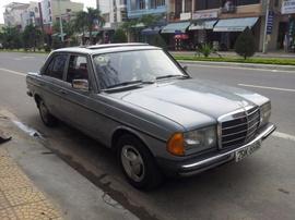 Bán Mercedes 200 E rất đẹp