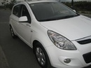 Tp. Đà Nẵng: Gia đình bán xe Hyundai i20 ,xe màu trắng fulloption ,xe nhập khẩu 100%, CL1110661