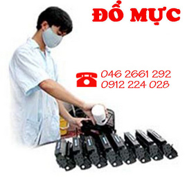 Đổ mực in Samsung ML 1610, ML 1640, ML 1710, ML 2010, ML 1666, SCX 4300, SCX 452