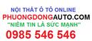 Tp. Hà Nội: Chuyên Dọn nội thất ô tô tại nhà, chuyên nghiệp, rẻ nhất@PHUONGDONGAUTO. COM CL1110750