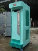 Bình Dương: Cho thuê nhà vệ sinh composite di động CL1110877