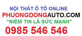 Dịch vụ dọn nội thất xe ô tô HONDA tại nhaf2phuongdongauto. com@0985546546