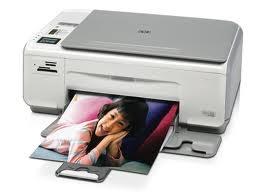 Dư dùng cần bán 01 máy in bán máy in HP Photosmart C4280 nhiều chức năng