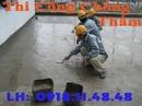 Tp. Hồ Chí Minh: Thi công xoa nền - Với kỹ thuật công nghệ hiện đại CL1158207