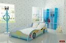 Tp. Hồ Chí Minh: Bán giường gỗ làm bằng chất liệu MDF nhập khẩu 100% Malaysia. CL1111844