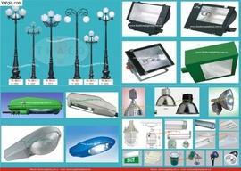 Cung cấp sỉ thiết bị điện _ đèn trang trí cho mọi công trình