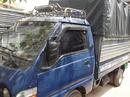 Tp. Hồ Chí Minh: Cần bán tải hyundai 1T SX. 2003 nhập khẩu 2008 màu xanh zin nguyên thủy máy zin CL1110924