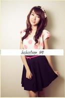 Tp. Hồ Chí Minh: Váy thun xòe xinh xắn CL1140149