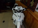 Tp. Hà Nội: Bán gấp xe Yamaha Z125, màu trắng, máy êm ru, CL1110964
