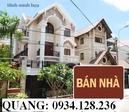 Tp. Hồ Chí Minh: Bán gấp nhà hẻm Nguyễn Thông, quận 3 giá rẻ CL1139982