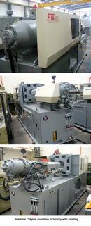 Tp. Hà Nội: Máy ép nhựa Nissei cũ CL1112439