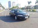 Tp. Đà Nẵng: Tôi cần bán Mazda 6 MT 2. 0 sx 2003 màu đen. Xe trang bị full Options: Abs CL1114288P11