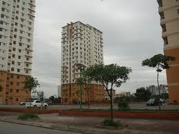 căn hộ Nam Trung Yên B6A khu đô thị mới