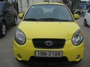 Tp. Hải Phòng: Bán Kia Morning SLX màu vàng đời 2008 biển 16N - 3138 CL1110260